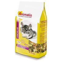 Animalis - Mélange Complet pour Chinchilla - 2,5Kg