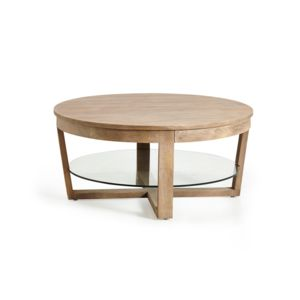 table basse ronde alinea. Black Bedroom Furniture Sets. Home Design Ideas