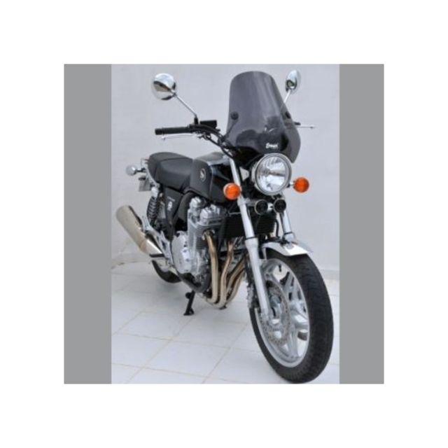 ermax pare brise bulle universel racer pour moto harley davidson sportster 883 r 1200 42cm. Black Bedroom Furniture Sets. Home Design Ideas