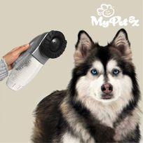 Vimeu-Outillage - Aspirateur de Poils d'Animaux de Compagnie My Pet Vacuum