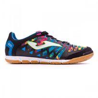 Joma - Chaussure de foot en salle Super Regate Noir-Multicolor Taille 43