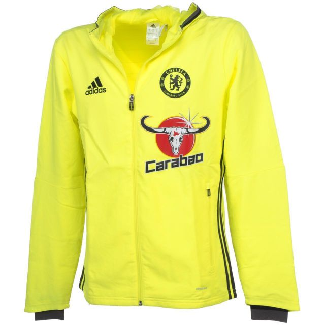 Adidas performance Vestes replica officielle Chelsea veste