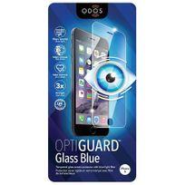 Qdos - Film de protection Glass Blue pour iPhone 6
