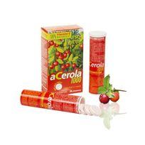 Arkopharma - Acérola 1000 - 30 Comprimés à Croquer
