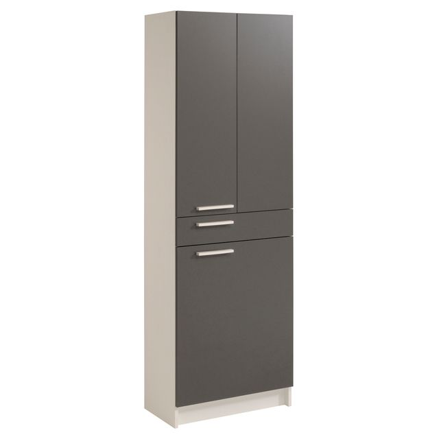 Last meubles colonne 60 cm astuce pas cher achat vente colonne de salle de bain - Astuce rangement produit salle de bain ...