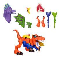 Hasbro - Figurine Jurassic World : Hero Mashers : Tyrannosaurus Rex