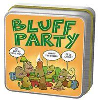 Cocktail Games - Jeux de société - Bluff Party
