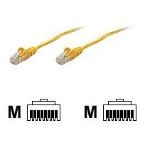 Ic Intracom - Intellinet - Patch-Kabel - Rj-45 M, bis Rj-45 M 10 m - Ftp - Cat 5e