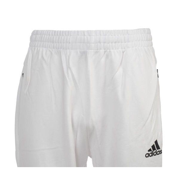 Pantalon de survêtement Zne kn pt blancnoir j Blanc 39983