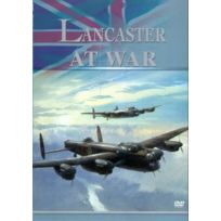 Simply Home Entertainment - Lancaster At War IMPORT Anglais, IMPORT Dvd - Edition simple