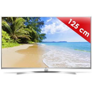 lg 49uh850v tv 49 39 39 123cm udh 4k 3d smart tv pas. Black Bedroom Furniture Sets. Home Design Ideas