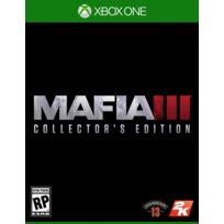 TAKE 2 - MAFIA 3 COLLECTOR EDITION - XBOX ONE