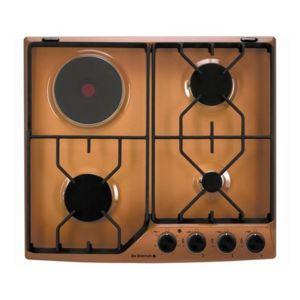 De dietrich table de cuisson mixte dte1111f achat plaque de cuisson mixte - Table de cuisson mixte de dietrich ...