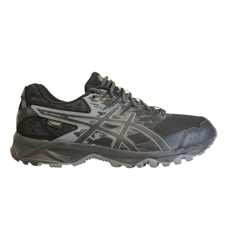 Asics - Gel Sonoma 3 G-tx - - G-tx pas cher Achat   Vente Chaussures running 5386af