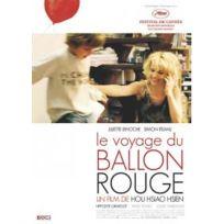 Bac Films - Le Voyage du ballon rouge