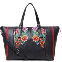 Catalogue 2019rueducommerce Sac Desigual Noir Carrefour UzMSVqp