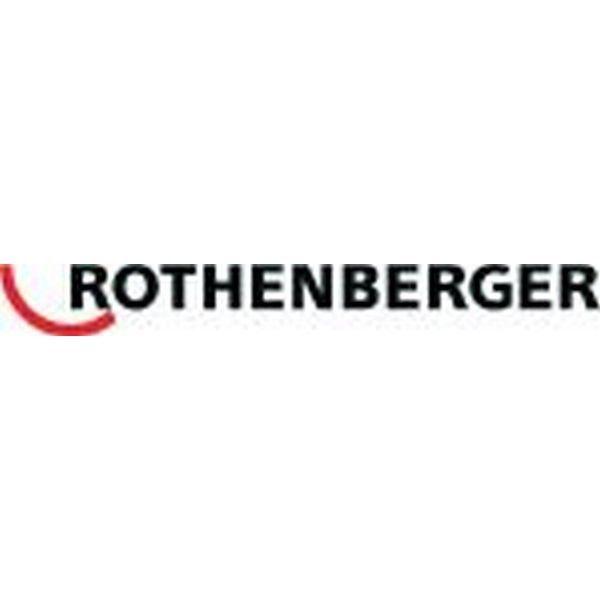 Rothenberger sangle de rechange pour Ø de tuyaux 8 pouces long. 300 mm capacité de serrage 220 mm