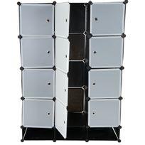 systeme de rangement vetement catalogue 2019. Black Bedroom Furniture Sets. Home Design Ideas