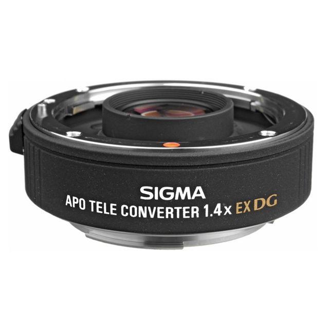 Sigma Téléconvertisseur 1,4X Apo Dg Ex pour Sony