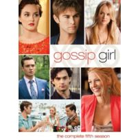 - Gossip Girl - Season 5 DVD + Uv Copy, 2012, IMPORT Anglais, IMPORT Coffret De 5 Dvd - Edition simple