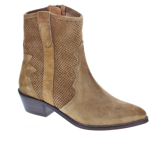 Alpe Chaussures Femme Bottine modele 45751101