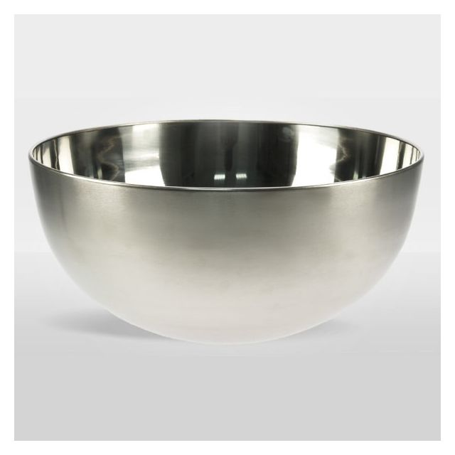 Revimport Saladier New Kitchen Inox mat 35,5 cm C'toutinox