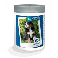 Pet-Phos - Complément alimentaire Croissance pour grand chien boîte 100 comprimés