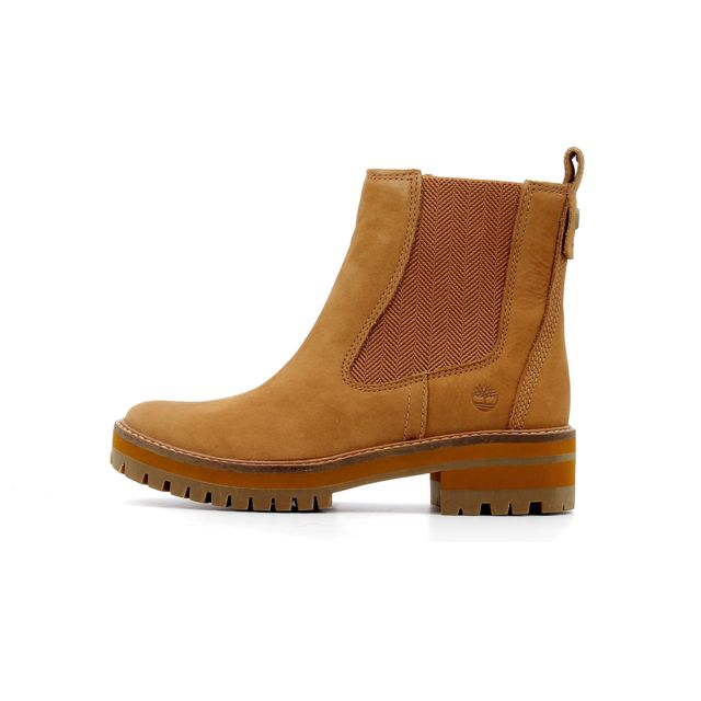Timberland Bottes Courmayeur Valley Chelsea pas cher