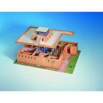 Aue Verlag - Maquette en carton : Maison égyptienne