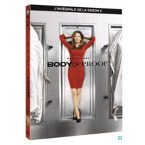 Abc studios - Body of Proof - Saison 2