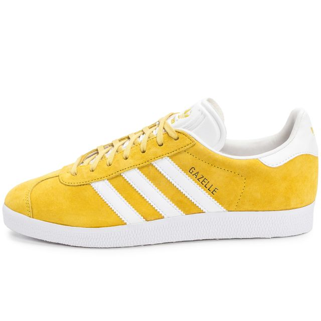 Adidas originals - Gazelle Jaune
