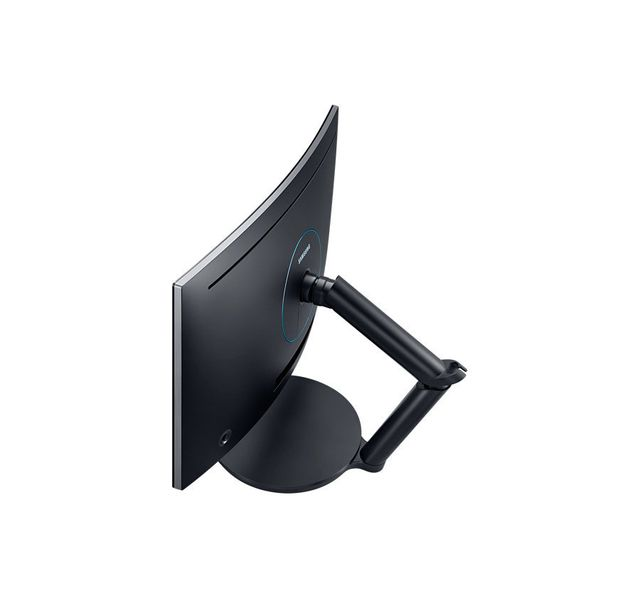 """Samsung LC27FG70FQUX Moniteur incurvé gaming 27"""" AMD FreeSync 1ms angles de vision ultra larges"""