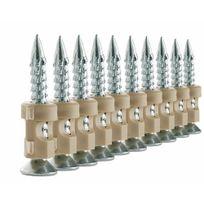 Spit - Clous spécial bois pour cloueur à gaz Pulsa 700 P