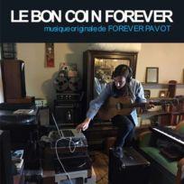 - Forever Pavot - Le bon coin forever vinyl - 45t avec livret 25 pages, Vynil