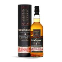 Glendronach - Whisky The Hielan 8 Ans - 70cl