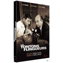Gaumont - Les Tontons flingueurs