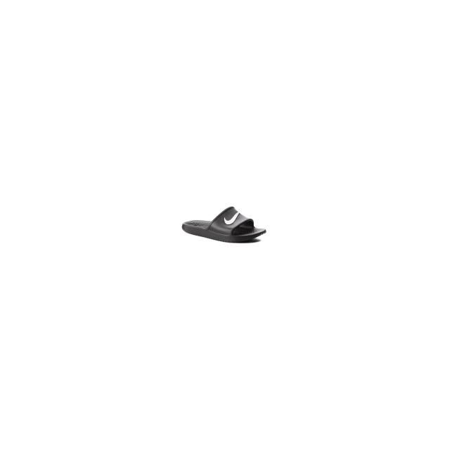coupon code best value wide range Nike - Claquette - Kawa Shower GS Noir - taille 37,5 ...
