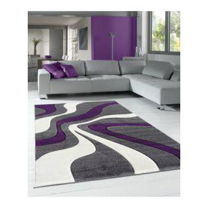 Soldes un amour de tapis tapis de salle manger diamond for Vente flash salle a manger moderne