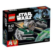 Lego - STAR WARS - Yoda's Jedi Starfighter™ - 75168