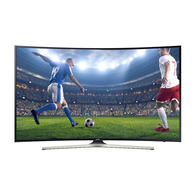 """Samsung - TV LED 49"""" 124 cm 49MU6292"""