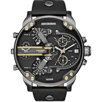Diesel - Montre homme Watch Mod. Mr Daddy 2.00 Chrono 57mm Dz7348