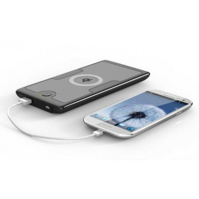 chargeur portable sans fil compatibleibilité