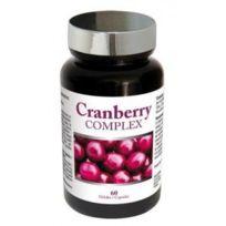 Nutriexpert - Cranberry Complexe Confort Urinaire Contenance 60 gélules