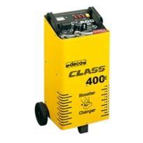 Deca - Chargeur De Batterie Avec Dispositif Demarrage Rapide 12/24V