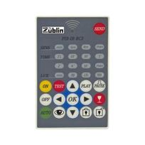 Zublin - Télécommande / Emetteur P-ir