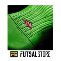 Adidas - Chaussure de Futsal Ace 16.3 In Ic Couleur - Vert, Pointure - 44