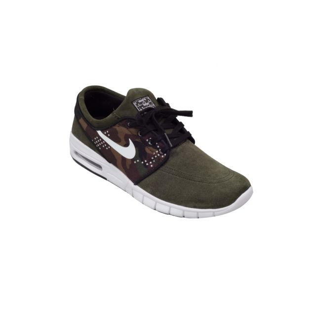 Nike Sb Chaussures skateChaussures Homme Sb Nike Stefan Janoski Maas 77bb15