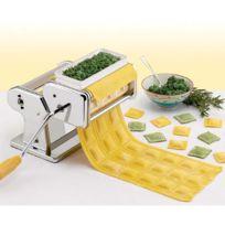 MARCATO - accessoire ravioli 4.2x4.2cm pour machine à pâtes atlas 150 - ravioli