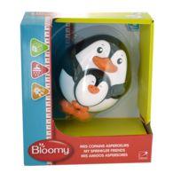 Bloomy - Mes Copains Aspergeurs : Le Pingouin