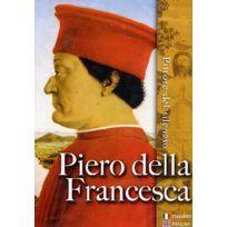 Cinehollywood Srl - Piero Della Francesca IMPORT Italien, IMPORT Dvd - Edition simple